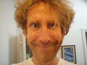 half trimmed face