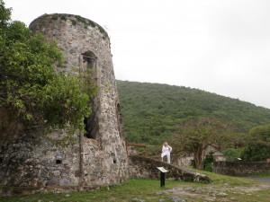 Annaberg mill