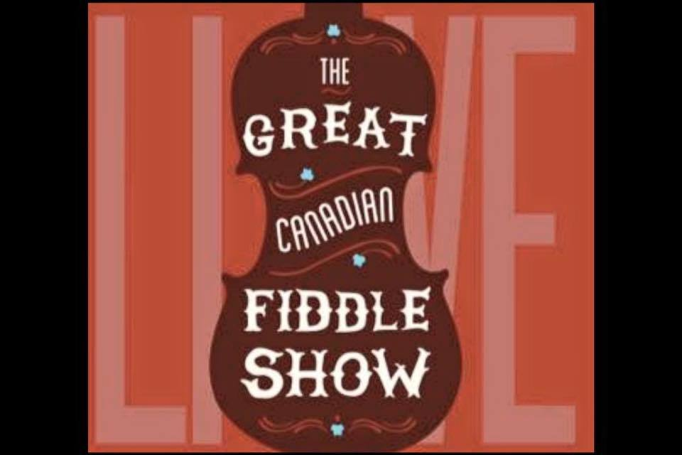 The Great Canadian Fiddle Show is an energetic show celebrating Canadian fiddle music and step dance. Bringing the audience on a journey across Canada, playing some of the most popular regional styles of our nation. They are Canada's kitchen party. Tickets are $20 in advance and $25 at the door.
