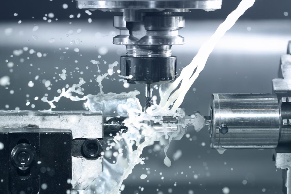 3D Technical CNC