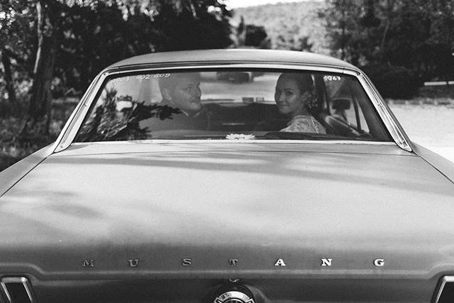 Just married 🌌 - - - #wedding #mustang #justmarried #weddingphotography #weddinphotographer #junebugswedding #stylemepretty  #earth_portraits #portraitpage #spring #happyisclose #slovakia #insta_svk #thisisslovakia #pureslovakia #familyphotographer #lifestylephotography #vsco #bnw #moodygrams #createcommune #soft_vision #nikon #pod1000 #instagram #visualscollective #visualsoflife #agameoftones