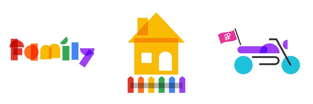 Google , LGBT Pride Campaign
