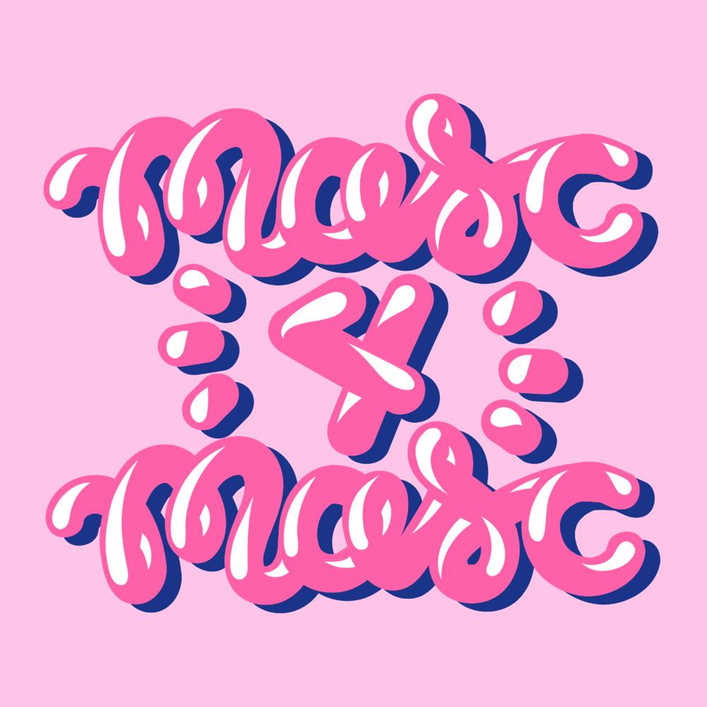 Masc 4 Masc  Tee Design