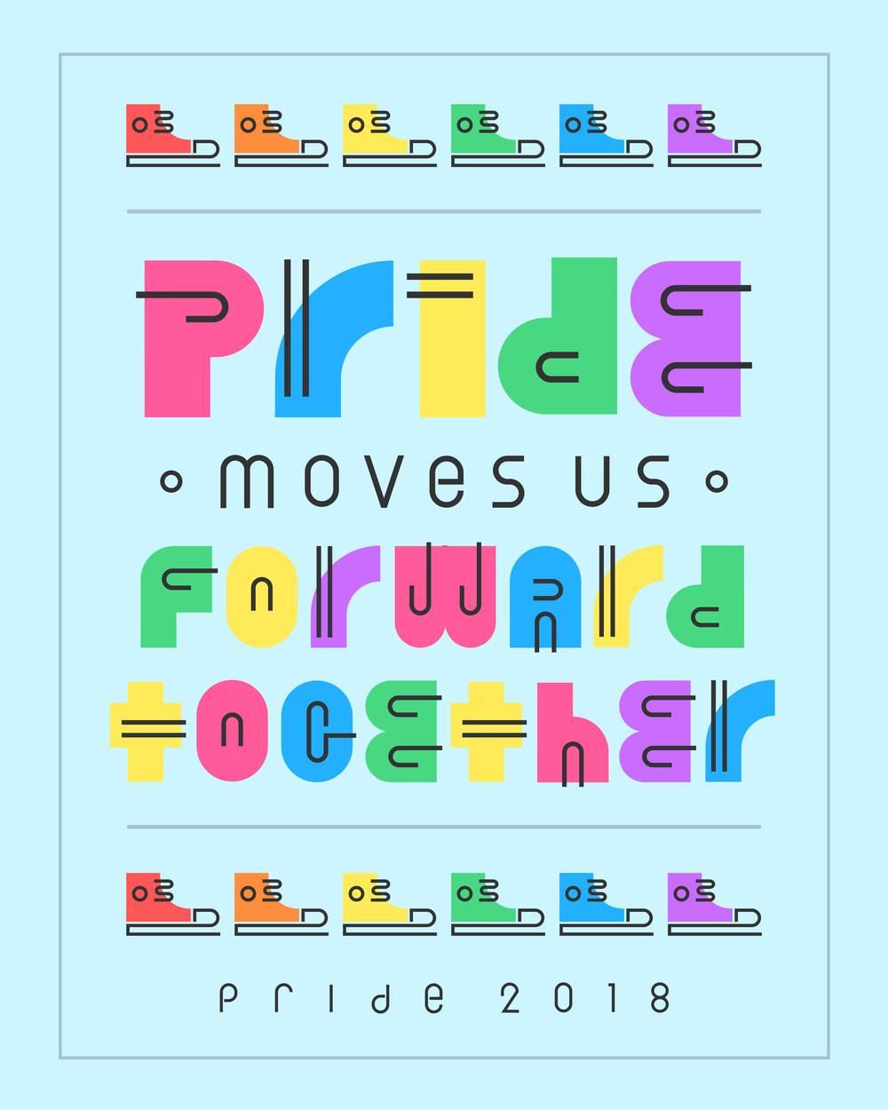 Converse , LGBT Pride 2018