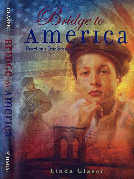Linda Glaser Childrens Book Author