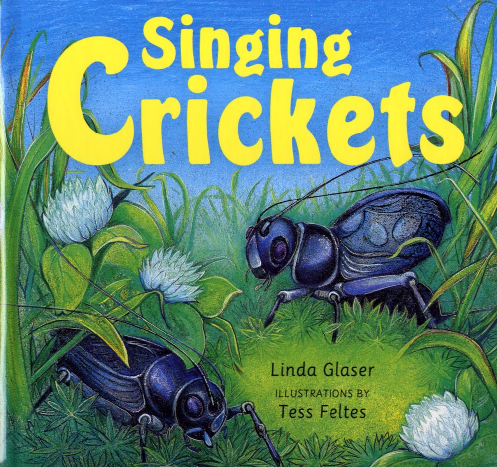 nature books for young naturalists u2014 linda glaser author