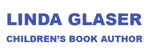 Linda Glaser - Author