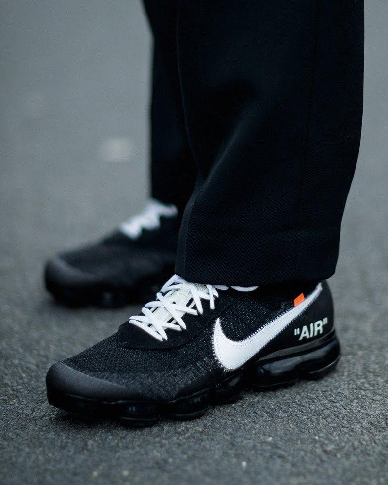 db1e0210332 Virgil Abloh x Nike Air VaporMax (highsnobiety.com)