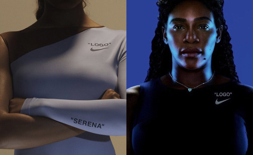 a9e83456eed Nike x Off White x Serena Williams (highxtar.com)