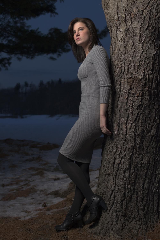 Suzanne Doane