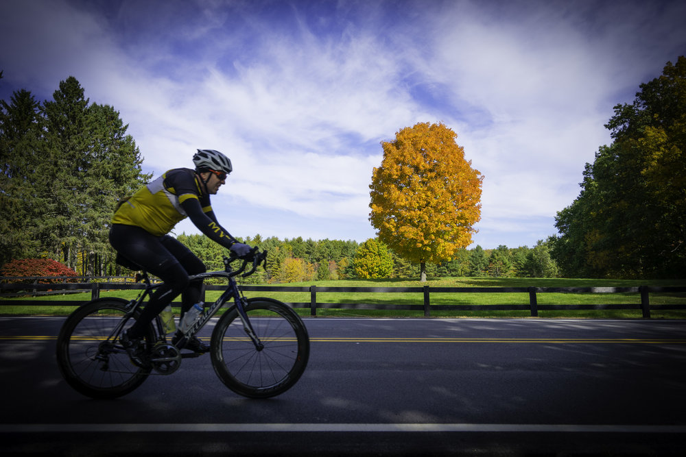 2016 Kremples King of The Road Challenge- Fall Foliage