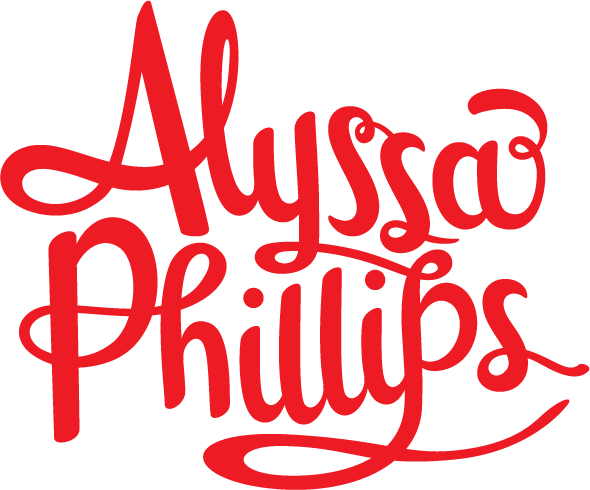 Alyssa Phillips Graphic Design