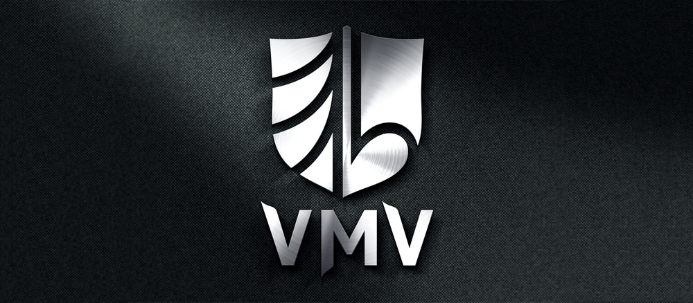 Valiant Music Ventures, a music management and consulting company, approached me to create a logo that encapsulated music, strength, and power.