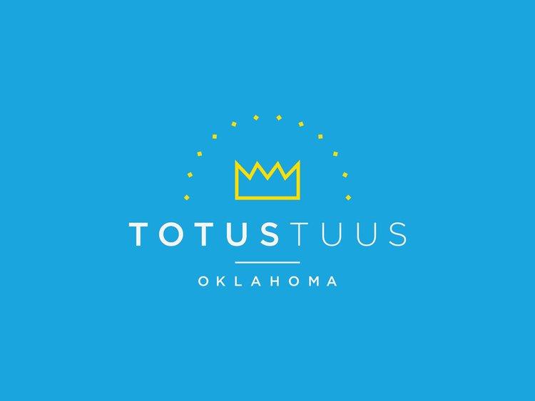 Image result for totus tuus tulsa