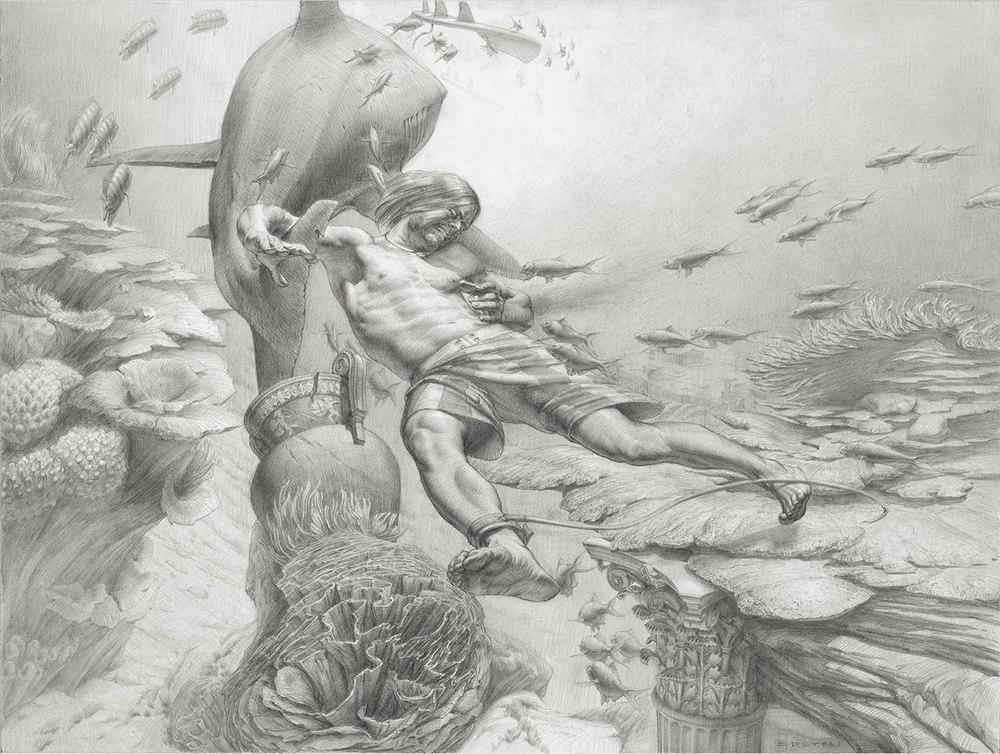 Scott Breton An Australian Mythology.jpg