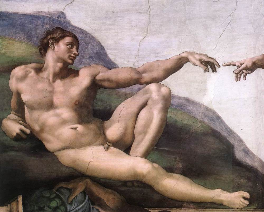 Michelangelo,_Creation_of_Adam_03.jpg