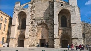 Saint Maximin Basilique