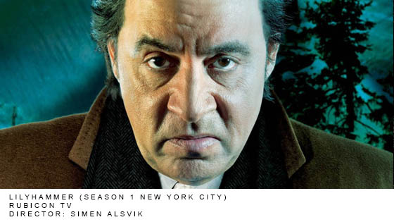 LILYHAMMER (SEASON 1 NEW YORK CITY)