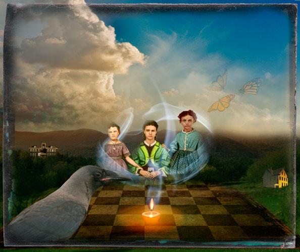 Vermont Spiritism