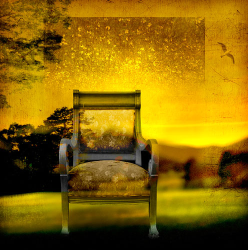 Chair of Absence