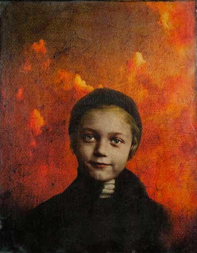 Polish Girl 1938