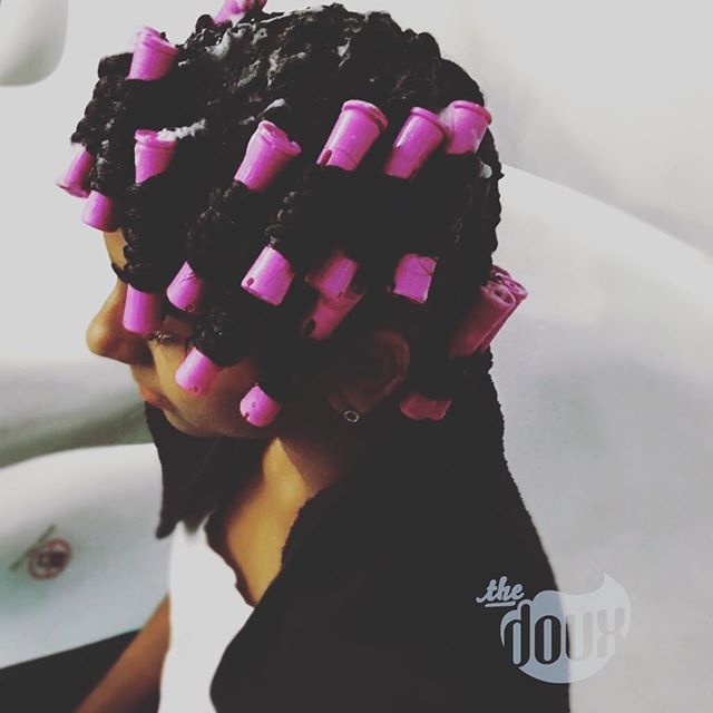 #TwistoutTuesday $10 off Sade's  protective styles every Tuesday through August 1st: Coil-outs, Twist-outs, and Rod Sets. All performed using our MOUSSEDEF™ Texture Foam defines your curls without the crunch, and resists humidity to prevent frizz and swelling.  #NATURALHAIRMACON#naturalhair#newdoux#norelaxer#noweave#airpress#silkpress#pressncurl#blowout#voiceofhair#hairchronicles#getfussy#ilovethedoux#thedouxsalon#maconstylist#maconsalon#warnerrobinssalon#warnerrobinshair#downtownmacon#MACONhair#maconhair#airpress#blowout#blowoutbar#middlega#fvsu#mercer#warnerrobins#fortvalleyga