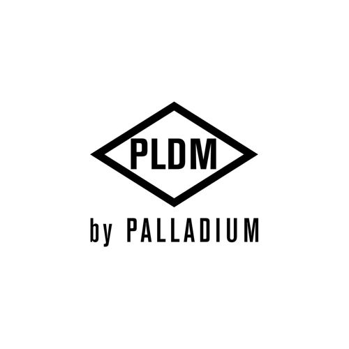 bda721f531c Combining practicality and comfort, Palladium creates shoes using  vulcanization of rubber and canvas techniques. Known for their  functionality and strength, ...
