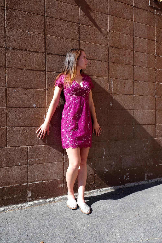Ambar Dress