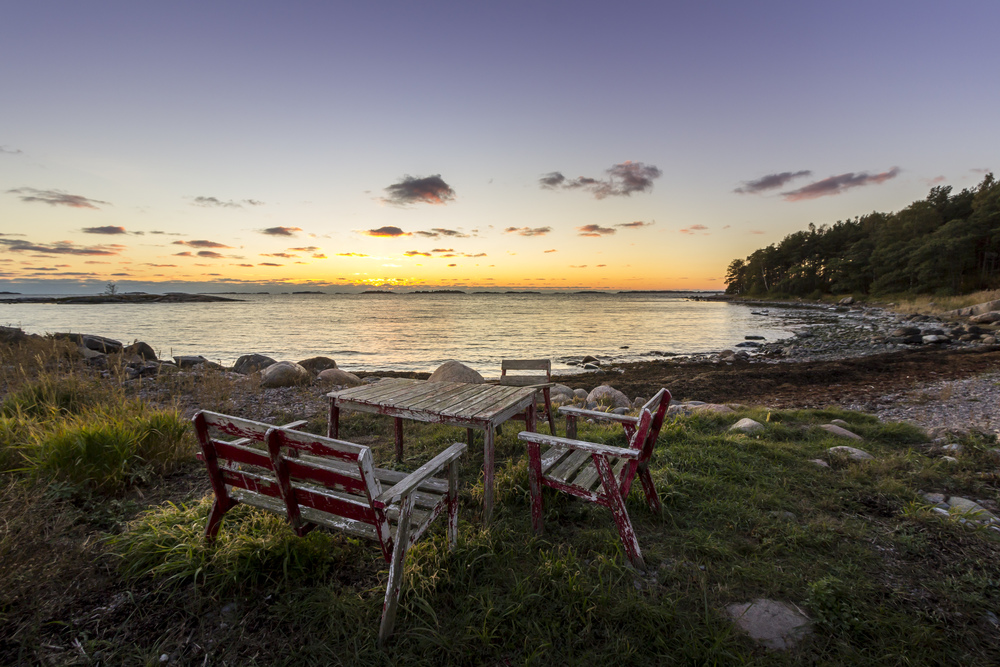 Have a Seat – Hanko Finland