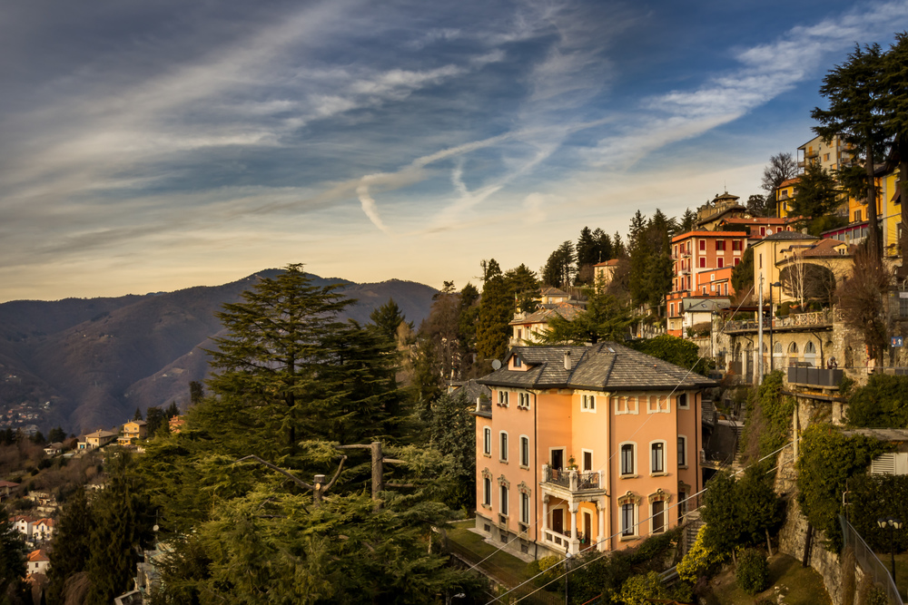 Villas on the Hills