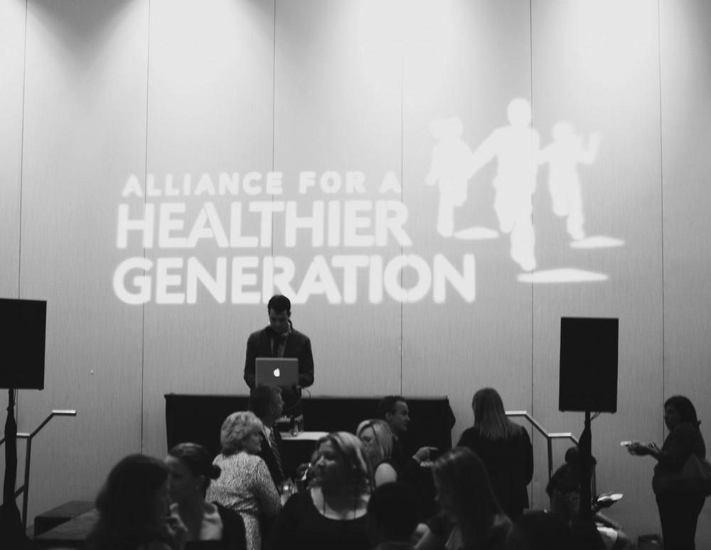 Tasha-James-The-Glossier-Blogger-DC-Arlington-Events-Bill-Clinton-Technogym-Alliance-For-A-Healthier-Generation-2