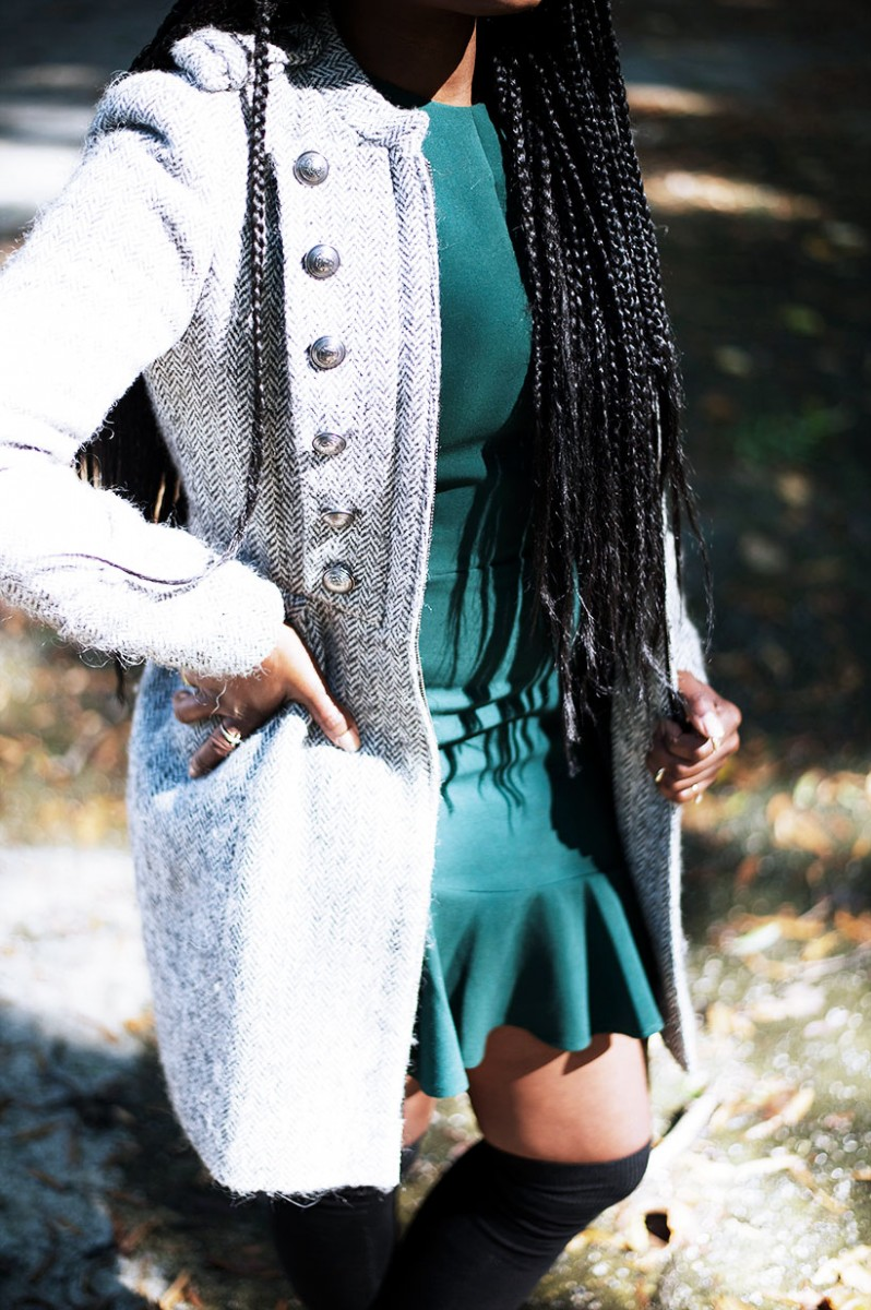 Tasha-James-The-Glossier-Fashion-Style-Beauty-Lifestyle-Blogger-DC-Arlington-Top-Streetstyle-Editorial-Box-Braids-Combat-Boots-Green-Dress-Asos-3