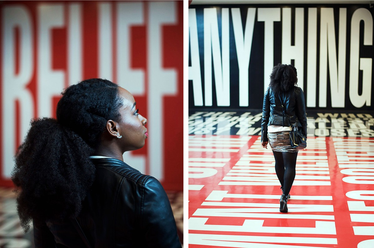 Tasha-James-The-Glossier-Fashion-Beauty-Makeup-Blogger-Outfit-Style-Winter-Trends-Belief-And-Doubt-Barbara-Kruger-Hirshhorn-DC-26