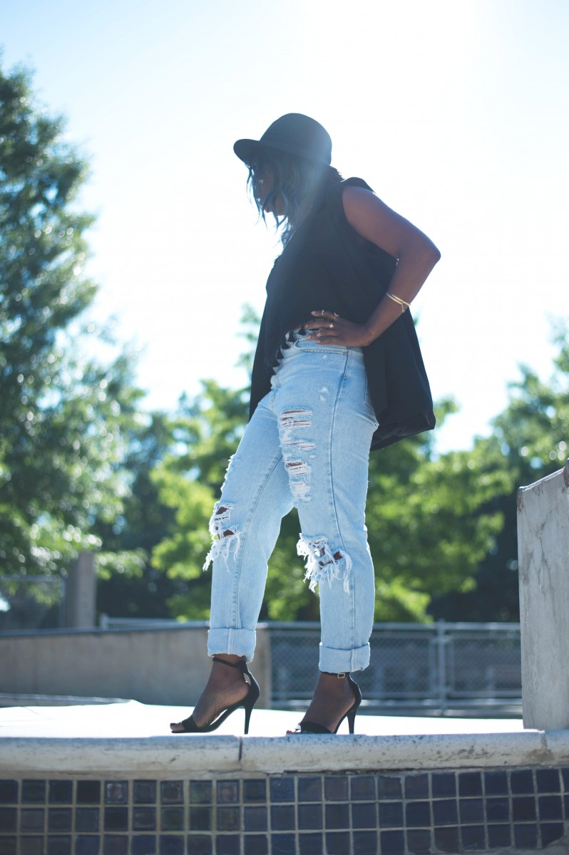 Tasha-James-The-Glossier-Fashion-Blogger-HM-Calvin-Klein-Jeans-Bloglovin-Awards-Skate-Park-DC-1 copy