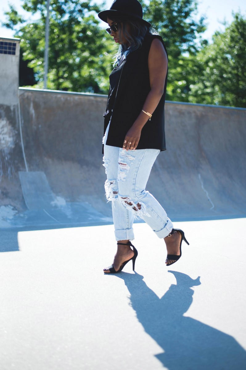 Tasha-James-The-Glossier-Fashion-Blogger-HM-Calvin-Klein-Jeans-Bloglovin-Awards-Skate-Park-DC-6 copy