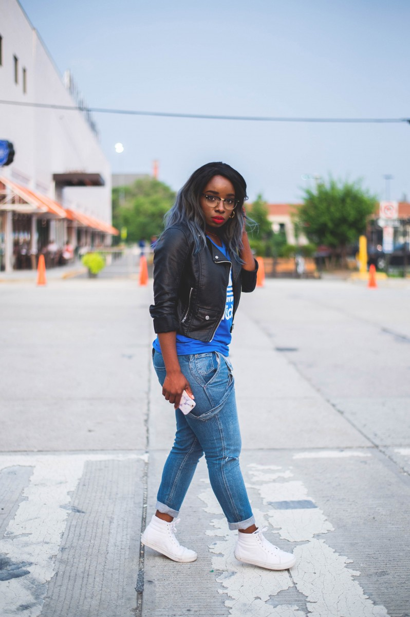 Tasha-James-The-Glossier-Overalls-Adidas-Vans-Red-Lips-Style-Fashion-Blogger-10 copy