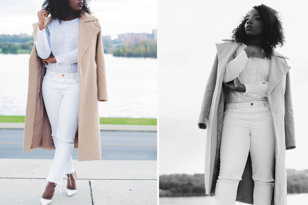 The_Glossier_Tasha_James_Style_Fashion_Blogger_Kim_Kardashian_Camel_Coat_White_Monochromatic_DC-16-3