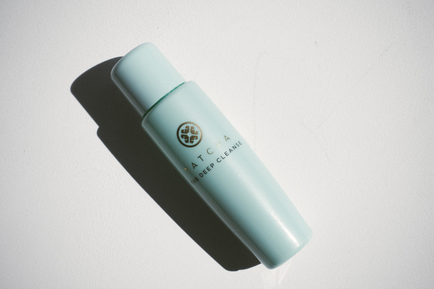Review: Tatcha The Deep Cleanse — THE GLOSSIER