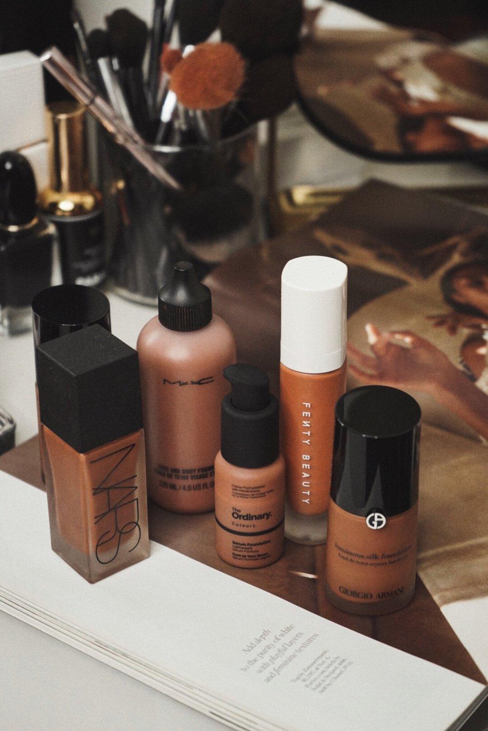 TashaJames-TheGlossier-Top-Foundations-Makeup-26.JPG