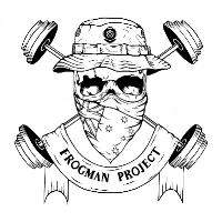 Frogman Project Logo