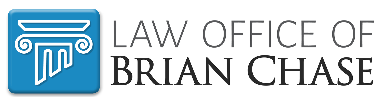 Personal Injury Lawyer Tucson >> Law Office of Brian Chase