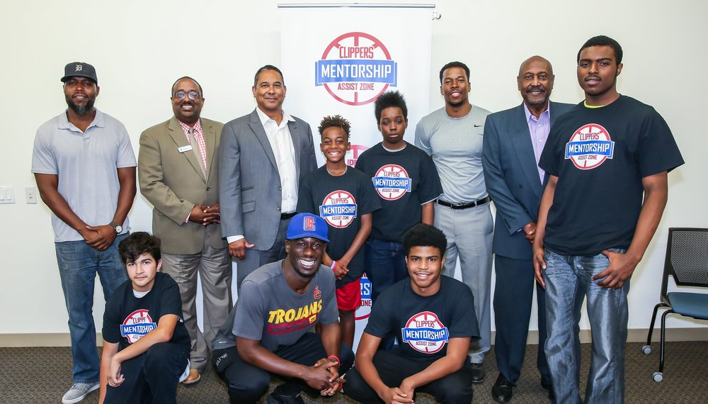 LA Clipper Foundation Mentorship Program