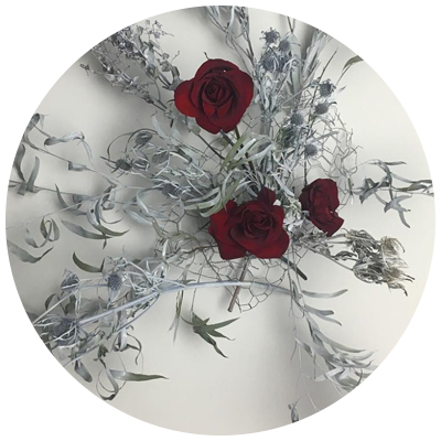 THE ROOTED FLORISTRY DESIGN