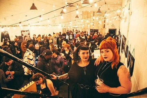 Only two more days to apply for our 3rd Annual Witches' Night Out at @wowphilly! Don't miss out on being part of this year's magic! Link to the application is in our bio.