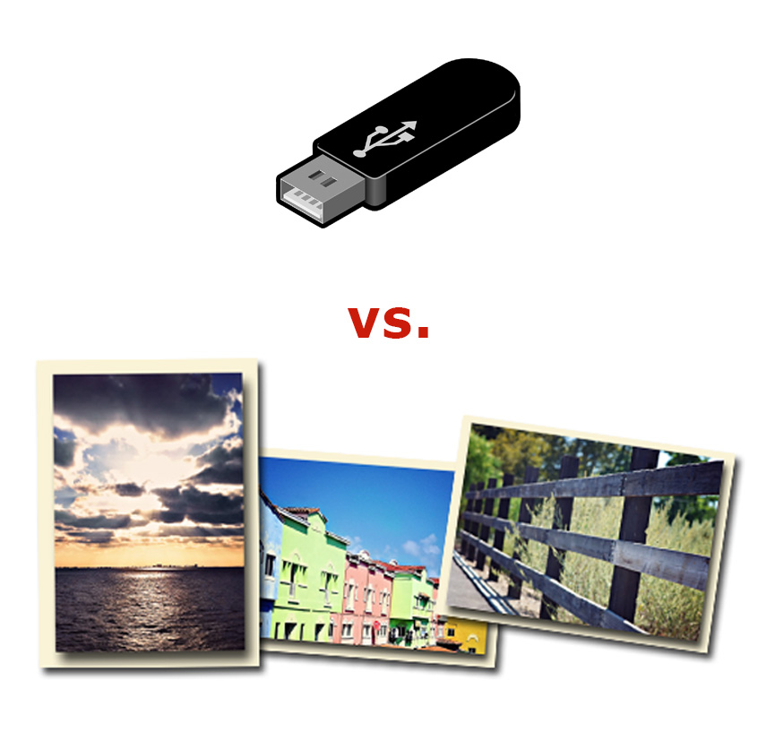 digital verses print photographs, printing photos, digital images or prints