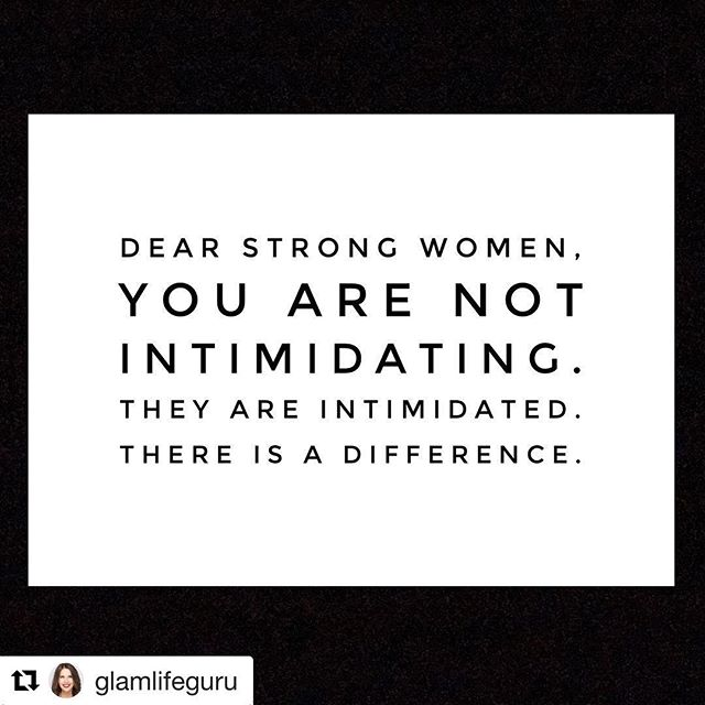 🙌🏻💪🏻 #strongwomenrule