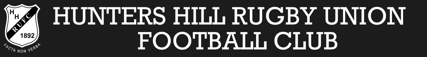 Hunters Hill Rugby