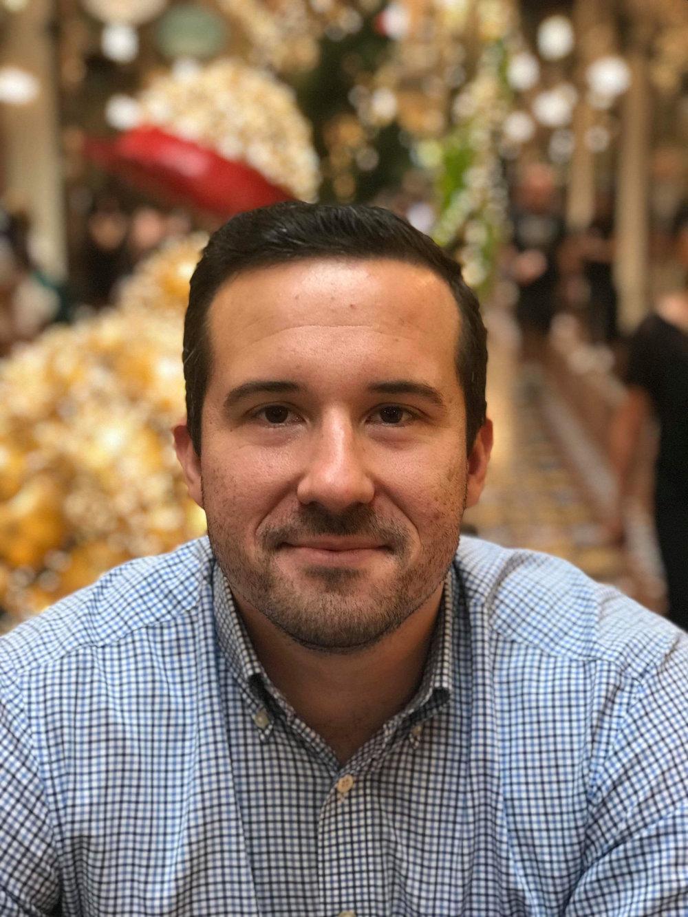 VC Mens: Tim Vertoudakis