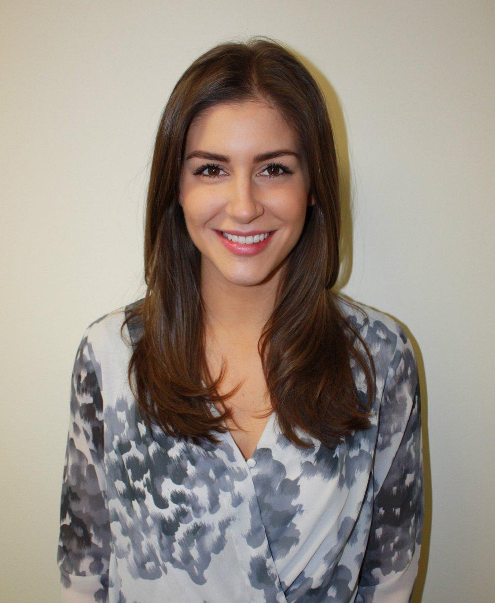 VC Womens: Lauren Salmon