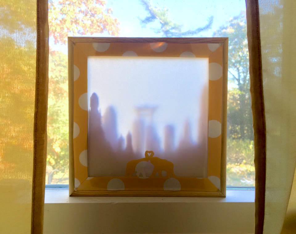 2017_DIY Lightbox_Finished DIY Lightbox in Molly's Window.jpg